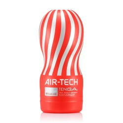Tenga – Air Tech Vakuum-Cup – Mittel