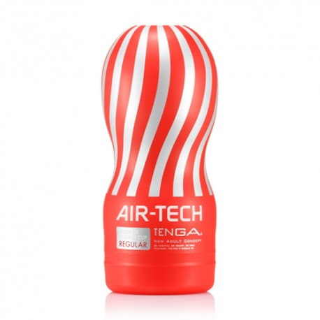 Tenga – Air Tech Vakuum-Cup – Mittel